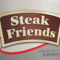 Karta Steak Friends